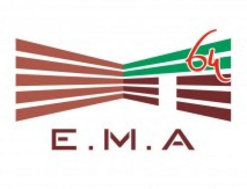 Création d'EMA 64