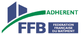 EMA est adhérent à la fédération française du bâtiment.