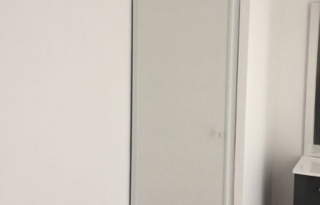 Porte de placard bois opéra chartrons