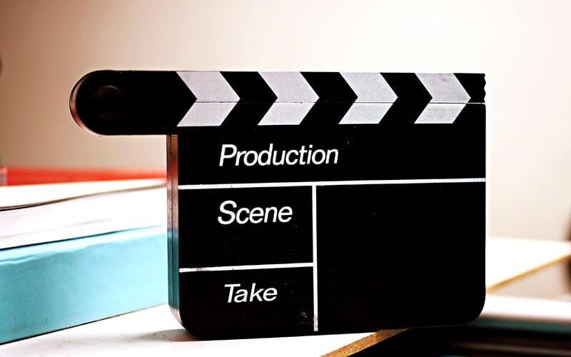 illustration pour le film des 10 ans d'EMA.