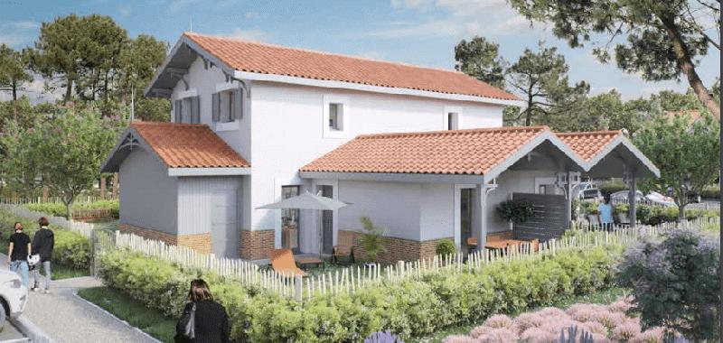 visualisation résidence