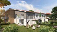 visuel 3D résidence